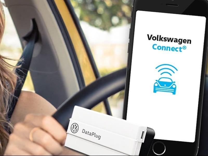Volkswagen DataPlug
